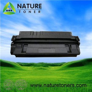 Compatible new black toner cartridge-NATURE TONER CO ,LTD
